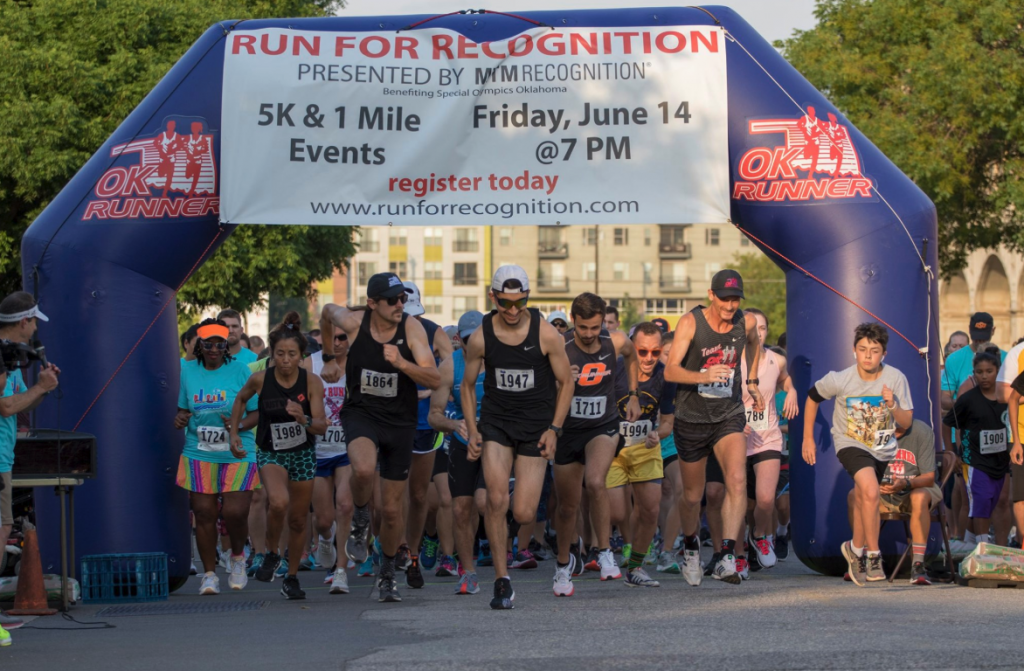 Run for Recognition 5K – 5K and 1 Mile Fun Run Benefiting